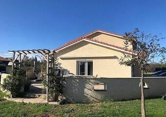 Vente Maison 6 pièces 130m² Mâcon (71000) - photo