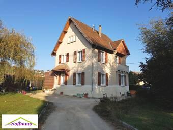 Vente Maison 9 pièces 190m² Voiron (38500) - photo