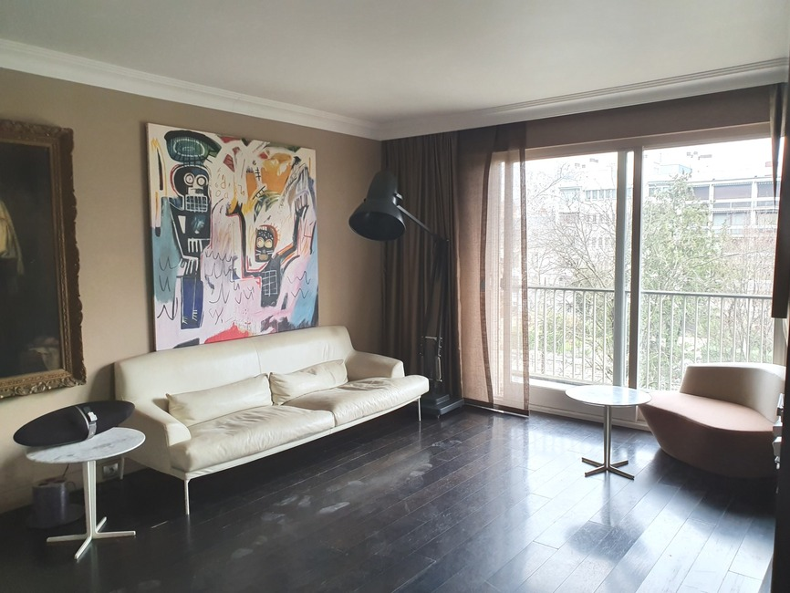 Sale Apartment 2 rooms 56m² Neuilly-sur-Seine (92200) - photo