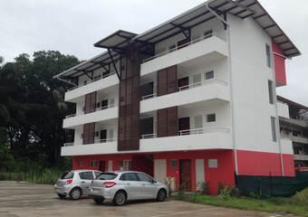 Location Appartement 3 pièces 63m² Cayenne (97300) - Photo 1