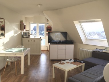 Location Appartement 2 pièces 44m² Sélestat (67600) - photo