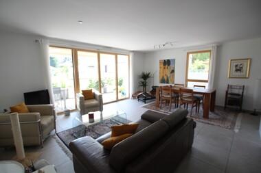 Vente Appartement 3 pièces 83m² Seyssins (38180) - photo