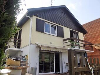 Vente Maison 5 pièces 116m² Viarmes (95270) - photo