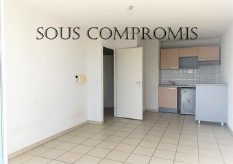 Vente Appartement 2 pièces 40m² Nantes (44300) - Photo 1