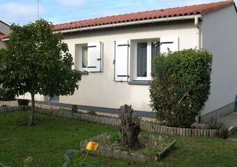 Vente Maison 5 pièces 95m² Le Pellerin (44640) - Photo 1