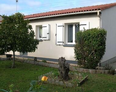 Vente Maison 5 pièces 95m² Le Pellerin (44640) - photo