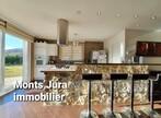 Vente Maison 6 pièces 150m² Champfromier (01410) - Photo 2