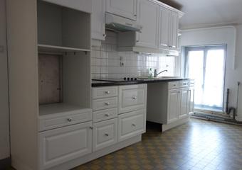 Location Appartement 4 pièces 84m² Pacy-sur-Eure (27120)
