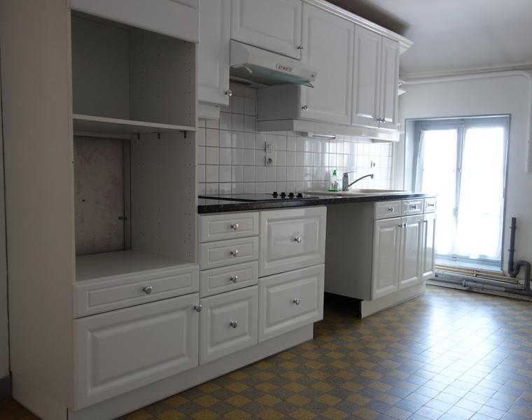 Location Appartement 4 pièces 84m² Pacy-sur-Eure (27120) - photo