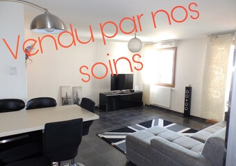 Vente Appartement 3 pièces 70m² Fontaine (38600) - photo