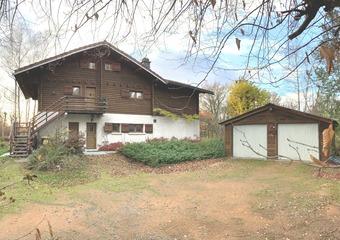 Vente Maison 6 pièces 156m² Brugheas (03700) - photo