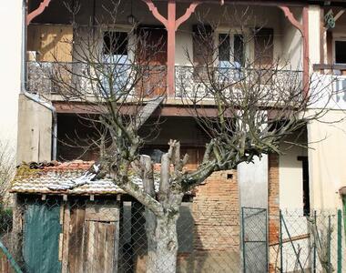 Vente Maison 4 pièces 120m² SAMATAN-LOMBEZ - photo