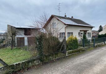 Vente Maison 7 pièces 146m² Steinbrunn-le-Bas (68440) - Photo 1