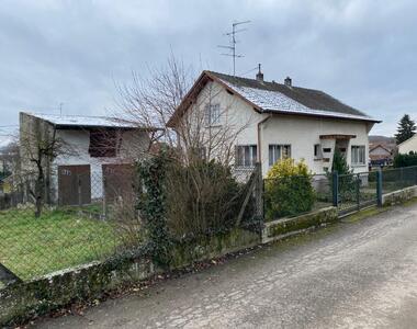 Vente Maison 7 pièces 146m² Steinbrunn-le-Bas (68440) - photo