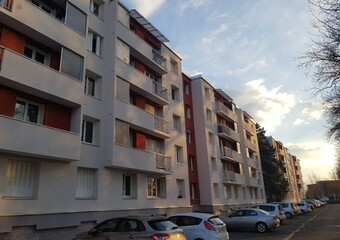 Vente Appartement 2 pièces 43m² Saint-Martin-d'Hères (38400) - photo