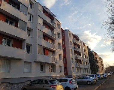 Sale Apartment 2 rooms 43m² Saint-Martin-d'Hères (38400) - photo