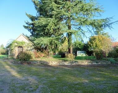 Vente Terrain 1 255m² Varennes-le-Grand (71240) - photo