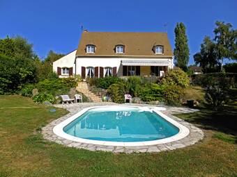 Vente Maison 10 pièces 250m² Gambais (78950) - photo