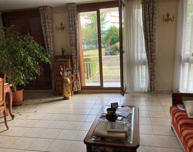 Sale Apartment 4 rooms 83m² Rambouillet (78120) - photo