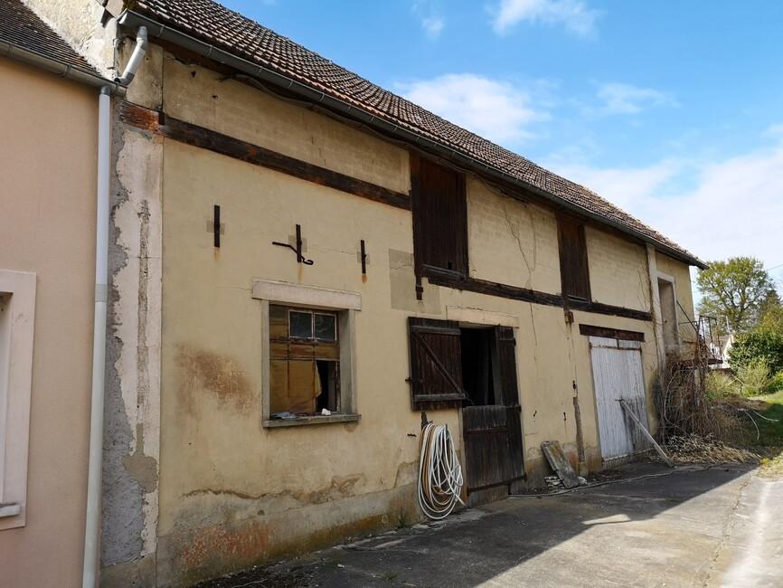 Sale House 4 rooms 90m² Gambais (78950) - photo