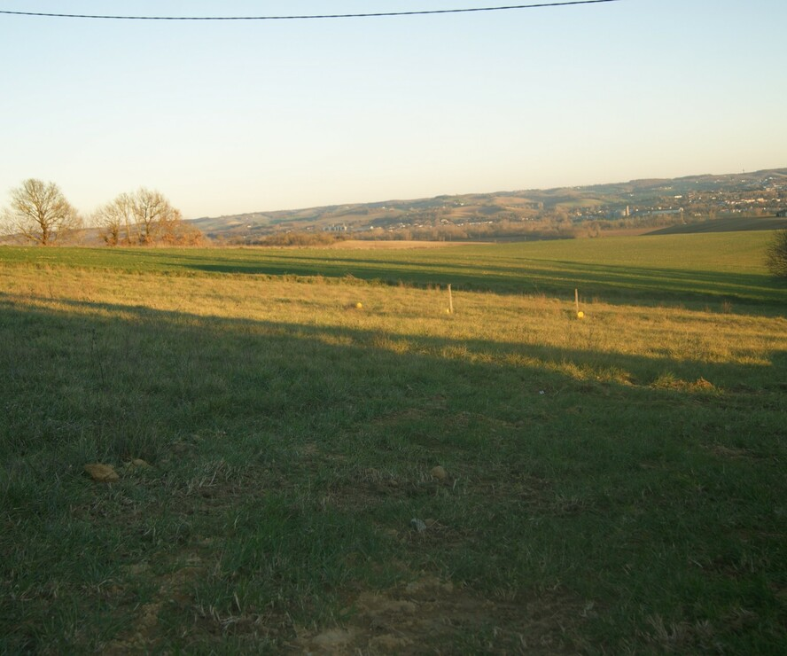 Sale Land 2 155m² L' Isle-Jourdain (32600) - photo