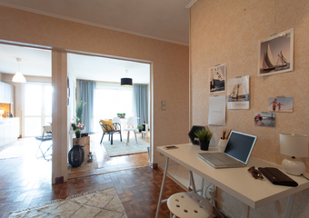 Vente Appartement 5 pièces 109m² Grenoble (38100) - Photo 1