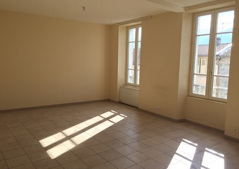Location Appartement 2 pièces 70m² Vinay (38470) - photo