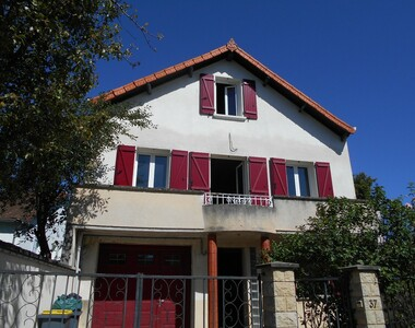 Vente Maison 7 pièces 135m² Bellerive-sur-Allier (03700) - photo