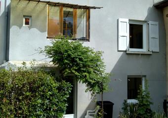 Location Maison 4 pièces 85m² Virieu (38730) - photo