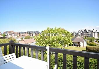 Vente Appartement 2 pièces 23m² Cabourg (14390) - Photo 1