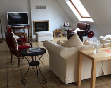 Vente Appartement 5 pièces 93m² Vichy (03200) - photo