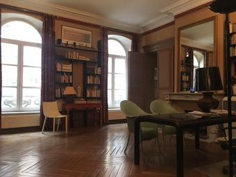Vente Appartement 7 pièces 174m² Metz (57000) - photo