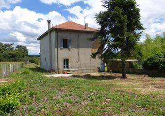 Vente Maison 6 pièces 1m² Moissieu-sur-Dolon (38270) - Photo 1