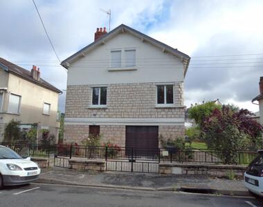 Location Maison 7 pièces 143m² Brive-la-Gaillarde (19100) - photo