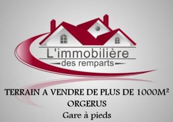 Sale Land 1 078m² La Queue-les-Yvelines (78940) - photo