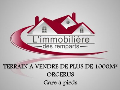 Vente Terrain 1 078m² La Queue-les-Yvelines (78940) - photo