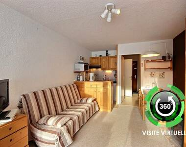 Sale Apartment 1 room 27m² LA PLAGNE MONTALBERT - photo