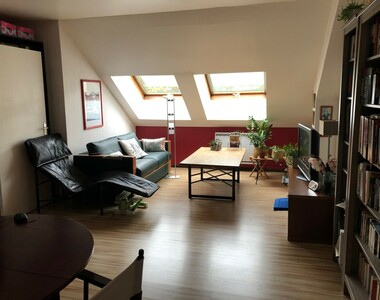 Sale Apartment 3 rooms 61m² Rambouillet (78120) - photo