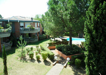 Renting Apartment 1 room 27m² Toulouse (31100) - Photo 1
