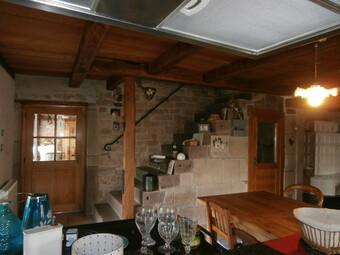 Vente Maison 7 pièces 205m² FOUGEROLLES - photo
