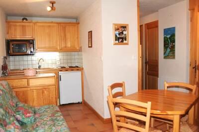 Sale Apartment 2 rooms 24m² MORILLON - photo