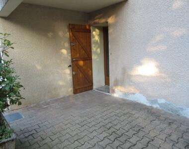 Location Appartement 29m² Saint-Laurent-de-Mure (69720) - photo