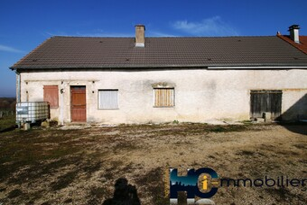 Vente Maison 5 pièces 137m² Granges (71390) - photo