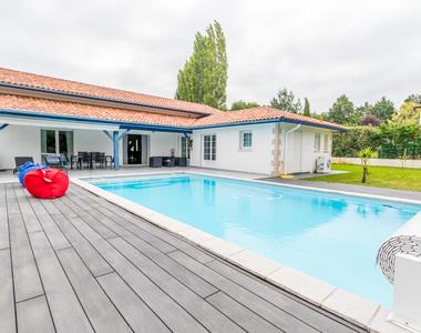 Vente Maison 5 pièces 167m² Mouguerre (64990) - photo