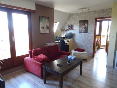 Vente Appartement 2 pièces 51m² Sélestat (67600) - photo