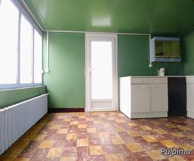 Vente Maison 5 pièces 66m² Lens (62300) - photo
