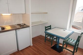 Location Appartement 1 pièce 26m² Grenoble (38000) - photo