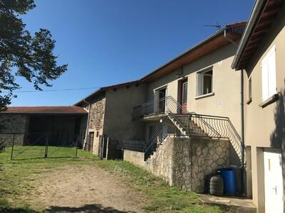 Vente Maison 5 pièces 134m² Périgneux (42380) - Photo 2
