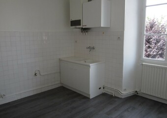 Location Appartement 3 pièces 65m² Saint-Marcel (36200) - Photo 1