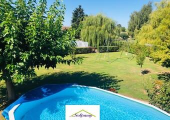 Vente Maison 7 pièces 7m² Le Passage (38490) - Photo 1